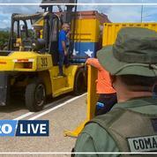 Le Venezuela rouvre ses frontières terrestres avec la Colombie