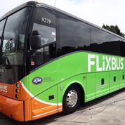 Flixbus pourrait «ajuster» son offre pour répondre aux Ouigo roses