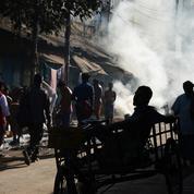 L'Inde, en manque de charbon, risque des coupures d'électricité