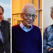 Les modèles du climat récompensés par le Nobel