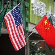 Les États-Unis et la Chine auront des discussions à Zurich cette semaine