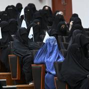 Afghanistan : des filles de retour au collège et au lycée à Kunduz