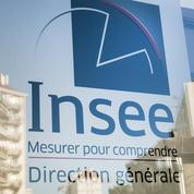La production industrielle augmente de 1% sur un mois en août, selon l'Insee