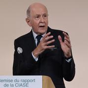 Jean-Marc Sauvé: «Ce rapport serait un échec si l'essentiel de nos recommandations n'était pas suivi d'effet»