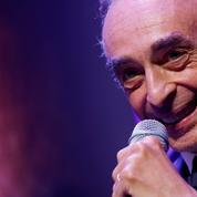 Un sondage donne pour la première fois Éric Zemmour qualifié au second tour de la présidentielle