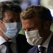 Présidentielle 2022 : «Si Macron est candidat, je le soutiendrai sans la moindre ambiguïté», annonce Estrosi