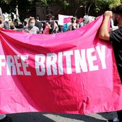 «Grâce à vous et à votre résilience acharnée» : Britney Spears remercie le mouvement #freebritney