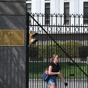 Des sénateurs américains appellent à l'expulsion de jusqu'à 300 diplomates russes