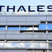 Thales dégaine une offre de «cloud souverain» avec Google