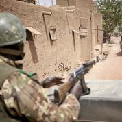 Mali : au moins 16 militaires tués dans le centre du pays