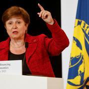 Données potentiellement manipulées: la patronne du FMI entendue par le conseil d'administration du FMI