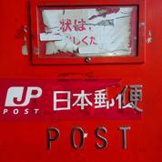L'Etat japonais va céder un nouveau lot de ses actions Japan Post pour plus de 7 milliards d'euros