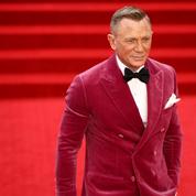 Daniel Craig reçoit son étoile sur le Hollywood Walk of Fame