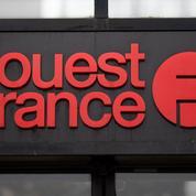 La distribution du quotidien Ouest-France perturbée par une grève