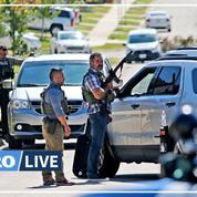 Quatre blessés dans une fusillade dans un lycée au Texas, le tireur a été arrêté