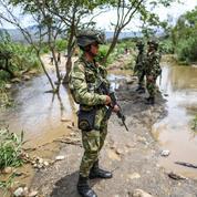 Colombie : l'opposition dénonce la mort de quatre mineurs dans un bombardement de l'armée