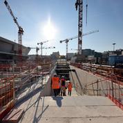 Chantier du RER E: Pécresse dénonce un surcoût de 1,7 milliard d'euros