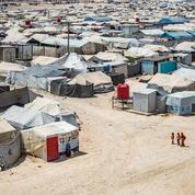 Djihadistes : l'Allemagne et le Danemark rapatrient des femmes et des enfants de Syrie