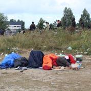 L'ONG Human Rights Watch exhorte la France à «rompre le cercle vicieux des expulsions et des harcèlements répétés»