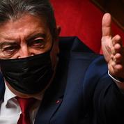 Présidentielle 2022: «Allez vous faire voir», répond Mélenchon aux socialistes qui lui demandent de se rallier
