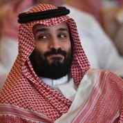 Washington «déçu» par la confirmation d'une lourde peine de prison contre un internaute saoudien