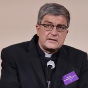 Monseigneur de Moulins-Beaufort défend le secret de la confession que la République «a toujours respecté»
