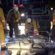 Un séisme de magnitude 6,1 secoue la région de Tokyo, 32 blessés