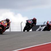Moto GP : le championnat 2022 table sur 21 courses, GP de France le 15 mai