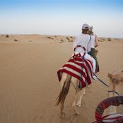 Dubaï, le royaume des enfants