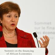 Données potentiellement manipulées: la patronne du FMI espère une «résolution rapide»