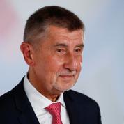 Le premier ministre Andrej Babis, cité dans l'enquête Pandora, favori du scrutin tchèque