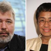 Qui sont les Nobel 2021 ?