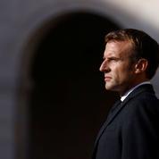 Mali : la France «n'a pas vocation à rester», dit Macron