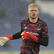 Avec l'Angleterre comme à Arsenal, Aaron Ramsdale veut se tailler la part du lion