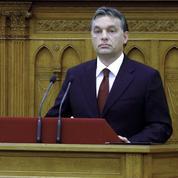 La Hongrie rejoint l'accord mondial de réforme de la fiscalité