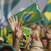 Brésil : L'inflation passe à deux chiffres sur les 12 derniers mois