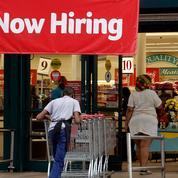 USA : la pénurie de main-d'oeuvre plombe l'embauche en septembre