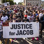 États-Unis : pas de poursuites fédérales contre le policier qui a tiré dans le dos de Jacob Blake