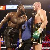 Jean-Philippe Lustyk : «Sur un ring, un boxeur ne peut pas tricher»