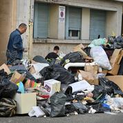 Grève des éboueurs de la métropole Aix-Marseille-Provence : la CGT suspend sa grève