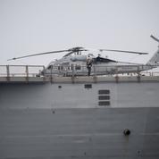 Washington vend 12 hélicoptères d'attaque à l'Australie