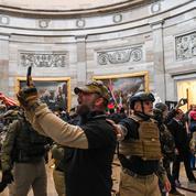 Enquête sur l'assaut du Capitole: Trump tente d'empêcher d'anciens conseillers de témoigner