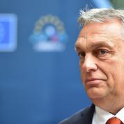 Paris demande des sanctions contre la Hongrie pour sa loi «homophobe»