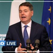 Dublin devrait annoncer une décision sur l'impôt minimum sur les sociétés