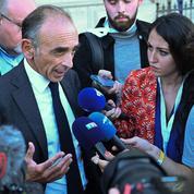 En Corse, Éric Zemmour oppose la nation aux «natios»