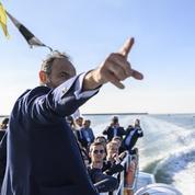 Avec son parti «Horizons», Édouard Philippe se fixe un cap