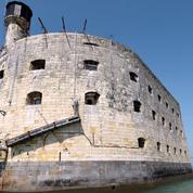 En quête d'une seconde jeunesse, le fort Boyard à la recherche de dizaines de millions d'euros