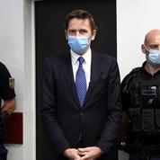 Ultradroite : quatre personnes mises en examen pour des projets d'actions violentes