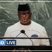 Sierra Leone: abolition de la peine de mort par l'Assemblée nationale