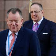 Irlande du Nord : Londres accentue la pression avant les propositions de l'Union européenne